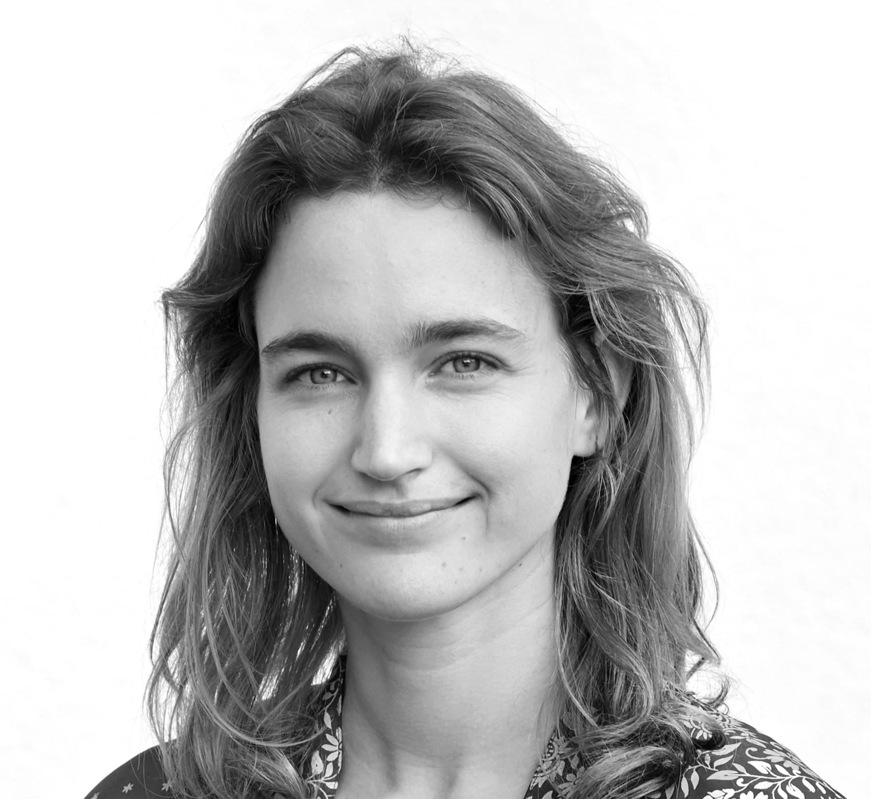 Sarah Fröhlingsdorf